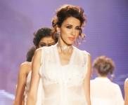 Swarovski Gems Fashion Show