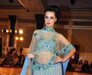 Maheka Mirpuris Fashion Show