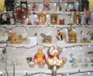 Navratri Decorations