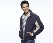 George Men's Jacket & Denim Jeans
