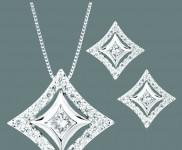 Noor Diamond Collection