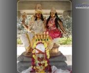 Anandeshwar Temple