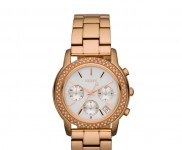 DKNY Rose Gold Timepieces