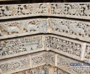 Chennakesava Temple in Somanathapura