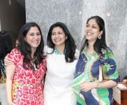 Ritu Bagrodia, Gauri Pohoomul and Shilpi Jatia