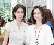 Tulsi Chelaram and Sunaina Wahi