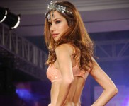 Triumph Fashion Show 2012