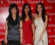 Anupama Verma, Nisha Jamvwal, Aanchal Kumar