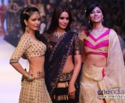 Ankita Shorey and Bipasha Basu