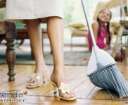 Tips To Mop Your Wooden Floor