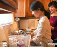 How To Clean Greasy Kitchen Appliance