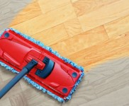 Natural Cleaners To Get Sparkling Floors