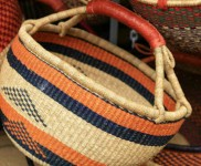 Tips To Clean Jute Baskets