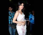 Celebrities In 'Shehlaa' By Shehla Khan