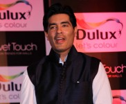 Manisha Malhotra at Dulux Velvet Touch Launch