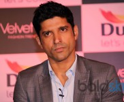 Farhan Akthar at Dulux Velvet Touch Launch