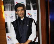 Manish Malhotra at Dulux Velvet Event