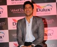 Farhan Akthar unveiled Dulux Velvet Touch New Campaign
