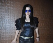 Rakhi Sawant at Country Club New Year Bash 2014  Event