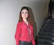 Shefali Jariwala at Country Club New Year Bash 2014  Event