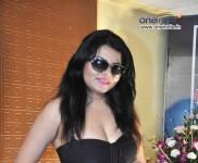 Shraddha Sharma at Country Club New Year Bash 2014  Event