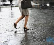 Best Footwear Tips For The Monsoon