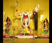 Chinnamasta: The Goddess Without Head