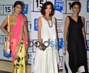 Celebrities At LFW 2015 Day 4