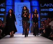 LFW Day 4 - Nitya Arora, Uravashi Kaur Show