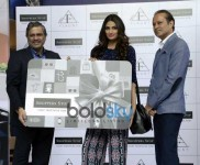 Athiya Shetty At The Launch Of Femina Flaunt By Shoppers Stop