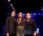 Parineeti Chopra Walks The Ramp For 'Blenders Pride Fashion Tour' Finale
