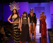 Designer Anaikka Collection At AIFW 2016