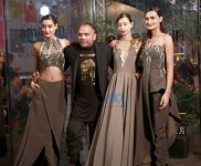 Designer Gaurav Gupta Collection At AIFW 2016
