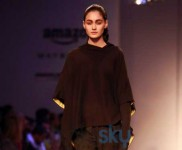 Designer Gaurav Jai Gupta Presented Akaaro At AIFW 2016
