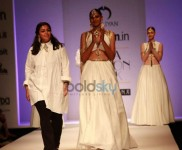 Designer Nitya Collection At AIFW 2016