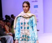 Designer Yosshita, Neha At India Runway Week 2016