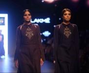 Payal Khandwala Show At Lakme Fashion Week Winter Festive 2016