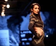 Shantanu And Nikhil Show At Lakme Fashion Week Winter Festive 2016