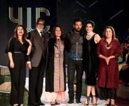 Amitabh, Kajol, Deepika Padukone At Yuvraj Singh's YOUWECAN Launch