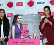 Sania Mirza Launches The Label Bazaar