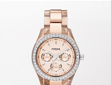 Fossil Autumn Winter Collection Photos