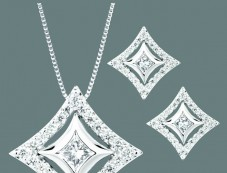 Noor Diamond Collection Photos