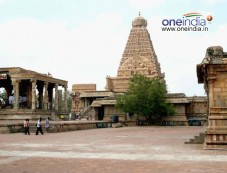 Brahadeeshwara Temple Photos