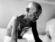 Mohandas Karamchand Gandhi Photos