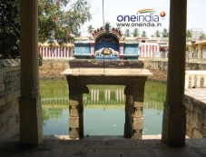 Temple Tank Photos