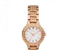 DKNY Rose Gold Timepieces Photos