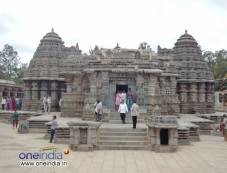 Chennakesava Temple in Somanathapura Photos