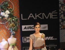 Lakme Fashion Week Day 2 Photos