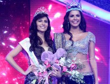 Femina Miss India 2012 Photos
