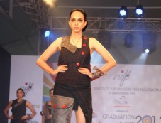 NIFT Mumbai Graduation Day Fashion Show Photos